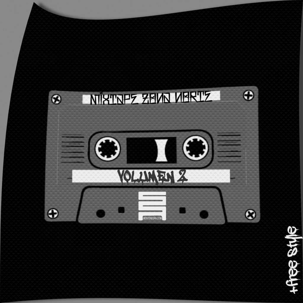 portada mixtape 1